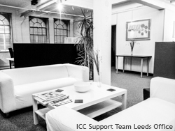 ICC Support Office